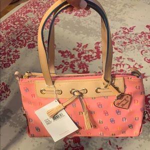 NWT Dooney & Bourke Bag